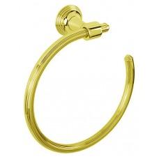 Кольцо для полотенца Colombo Hermitage В3331.HPS золото
