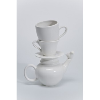 "Ваза ""Tea Time"" Kare 31879"