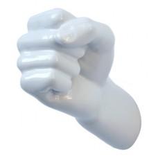 """Вешалка """"Кулак"""" Antartidee 1093 Bianco"""