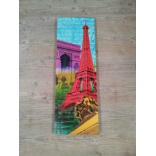 "Картина ""Paris Skyline"" Kare 33784"