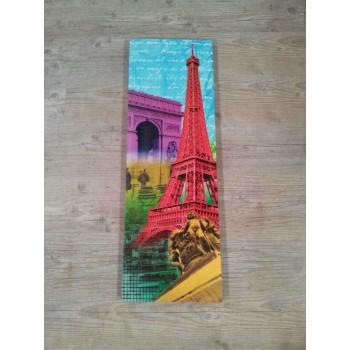 "Картина ""Paris Skyline"" Kare 33784"