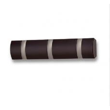 Вешалка 3 крючка Umbra 318853-213 Espresso