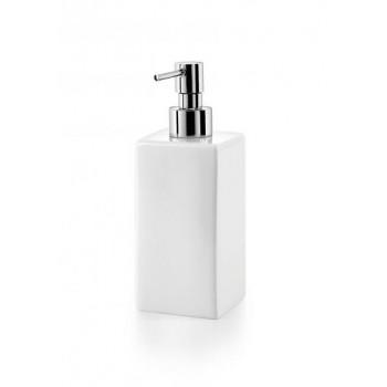Дозатор для жидкого мыла, серия Linea Beta SAON 44033