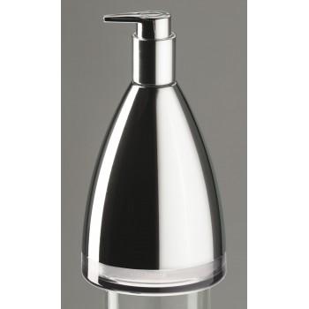 Дозатор для жидкого мыла Koh-i-noor SCATTO 5657KT