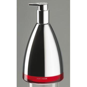 Дозатор для жидкого мыла Koh-i-noor SCATTO 5657KR