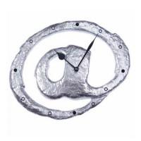 """Часы """"Собака"""" Antartidee 681Chrome"""