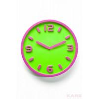 Часы настенные Kare 34619/1 light green