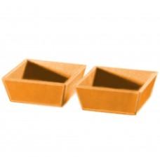 Поднос для аксессуаров оранжевый Koh-i-noor 2605OR