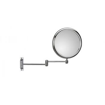 Зеркало настенное с 3-х кратным увеличением Koh-i-noor DOPPIOLO 40/2KK3