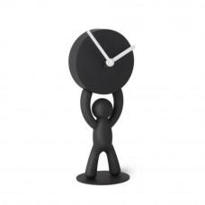 Часы настольные Umbra 118510-040Black