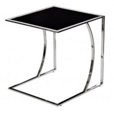 Журнальный столик Garda Decor 13RXNT5076M-SILVER