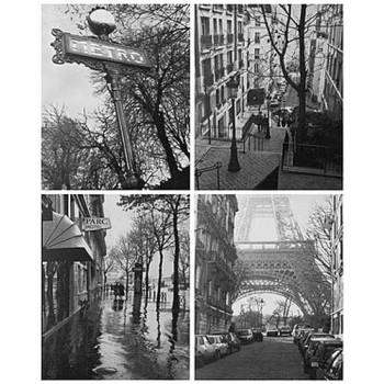 """Картина """"I Love Paris"""" Kare 66876"""