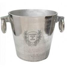 Ведро для охлаждения вина или шампанского Garda Decor IK47951