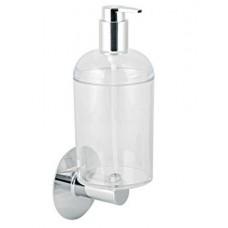 Дозатор для жидкого мыла настенный Koh-i-noor 6114KK