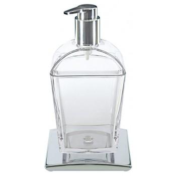 Дозатор для жидкого мыла Koh-i-noor TILDA 5757KK