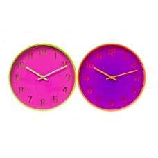 """Часы настенные """"Numbers Pop"""" в ассортименте Kare 34618"""