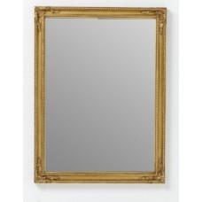 "Зеркало ""Duke"" золото Kare 81632"