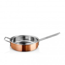 Сотейник Copper Eva Solo 271011