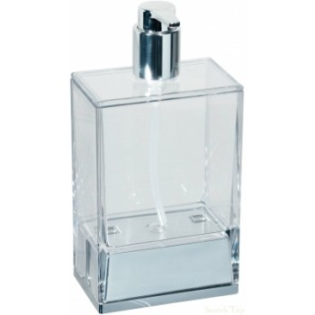 Дозатор для жидкого мыла Koh-i-noor LEM 5857T