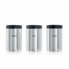 Набор контейнеров 3 предмета Brabantia 204166