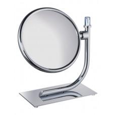 Зеркало настольное со Swarovski CONCEPT 3-х кратное  WINDISCH 99636CR
