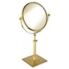 Зеркало настольное со Swarovski STAR LIGHT box 2-х кратное WINDISCH 99535O