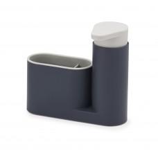 Органайзер для раковины с дозатором для мыла SinkBase Joseph Joseph 85090