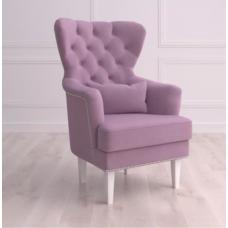 Кресло Studioakd Салерно SA HM26 Светло-фиолетовый