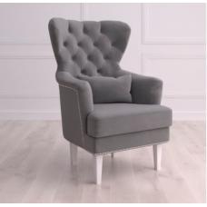 Кресло Studioakd Салерно SA MR11 Серый