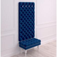 Стеновая панель с крючками Studioakd STP MR20 Синий