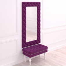 Зеркало Studioakd ZKO HM29 Фиолетовый