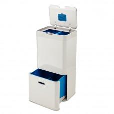 Контейнер для сортировки мусора Totem Recycler Joseph Joseph 30021