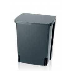 Ведро для мусора квадратное Brabantia 395246