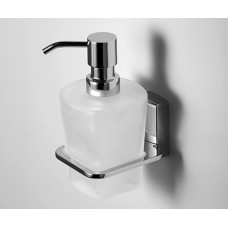 Дозатор для жидкого мыла стеклянный WasserKRAFT К-5099