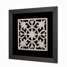 Квадратный декор MartGallery 12652A