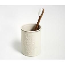 Стакан для зубных щеток WasserKRAFT K-5728