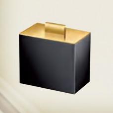 Баночка для косметики Black WINDISCH 88704NO