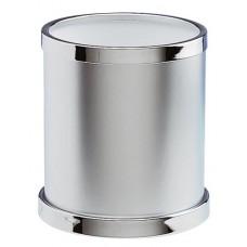 Стакан большой CYLINDER RIBBED WINDISCH 91302SNI сатин/никель