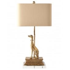 Настольная лампа Хаунд LouvreHome
