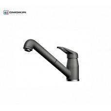 Дозатор для моющего средства OM-02-BN латунь/нерж. сталь 4995008