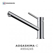 Смеситель Shinagawa-BE/латунь/гранит/ваниль 4994111