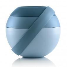 Ланч-бокс Zero для салатов синий Guzzini 100100161