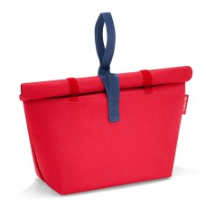 Термосумка Lunchbag M red Reisenthel OT3004