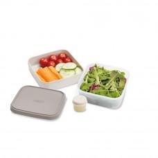 Ланч-бокс для салатов компактный GoEat Joseph Joseph 81030