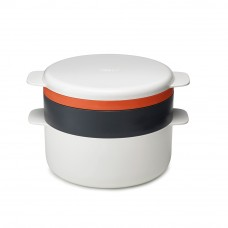 Пароварочный набор для микроволновой печи M-Cuisine Joseph Joseph 45001