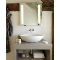Зеркало для ванной с подсветкой Венеция JRM045