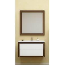 Мебель для ванной комнаты Opadiris Капри 80