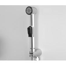 Гигиеническая лейка с фиксатором WasserKRAFT A043