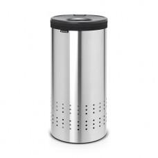 Бак для белья сталь Brabantia 102301 (50 л)