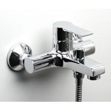 Смеситель для ванны с коротким изливом Ammer 3701